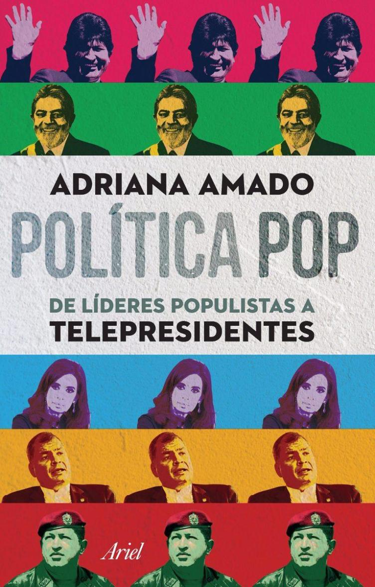 pop politics adriana amado