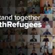 giornata mondiale del rifugiato #withrefugees