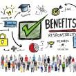 benefits sociali