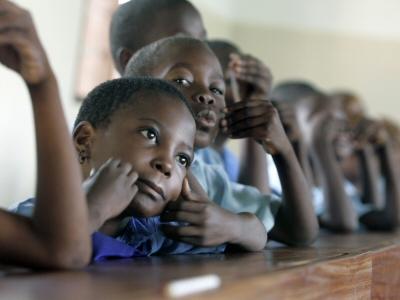 crescita popolazione africa