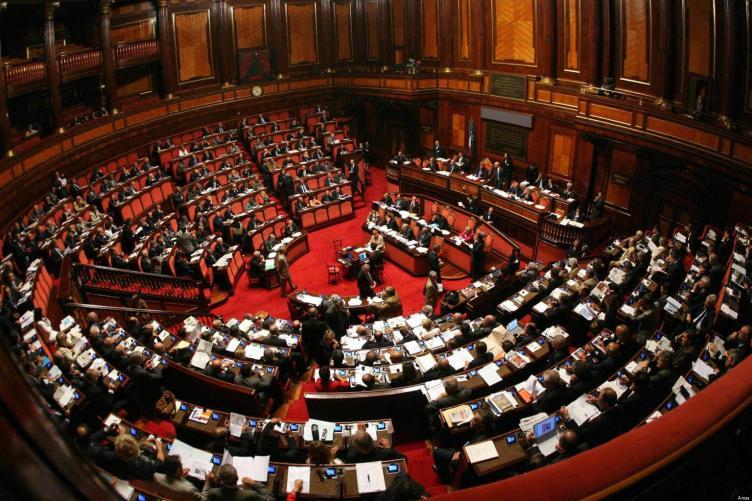 parlamento legge elettorale