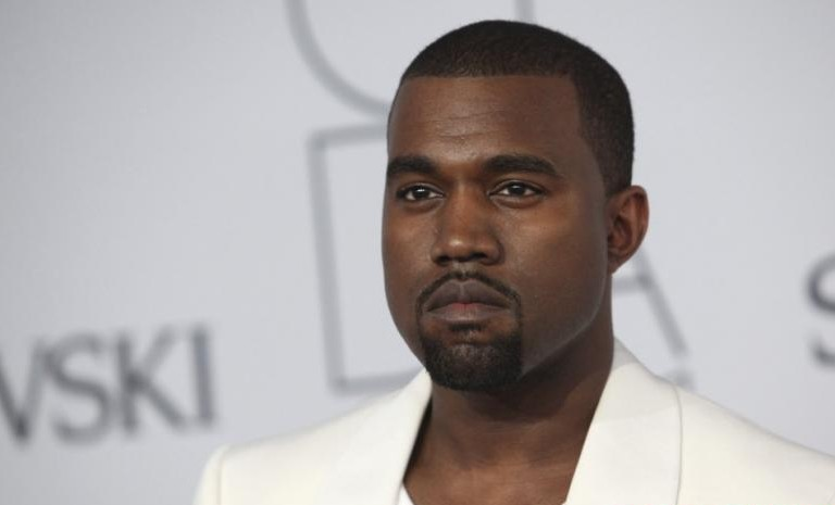 Kanye West wants his music in 'Deadpool'