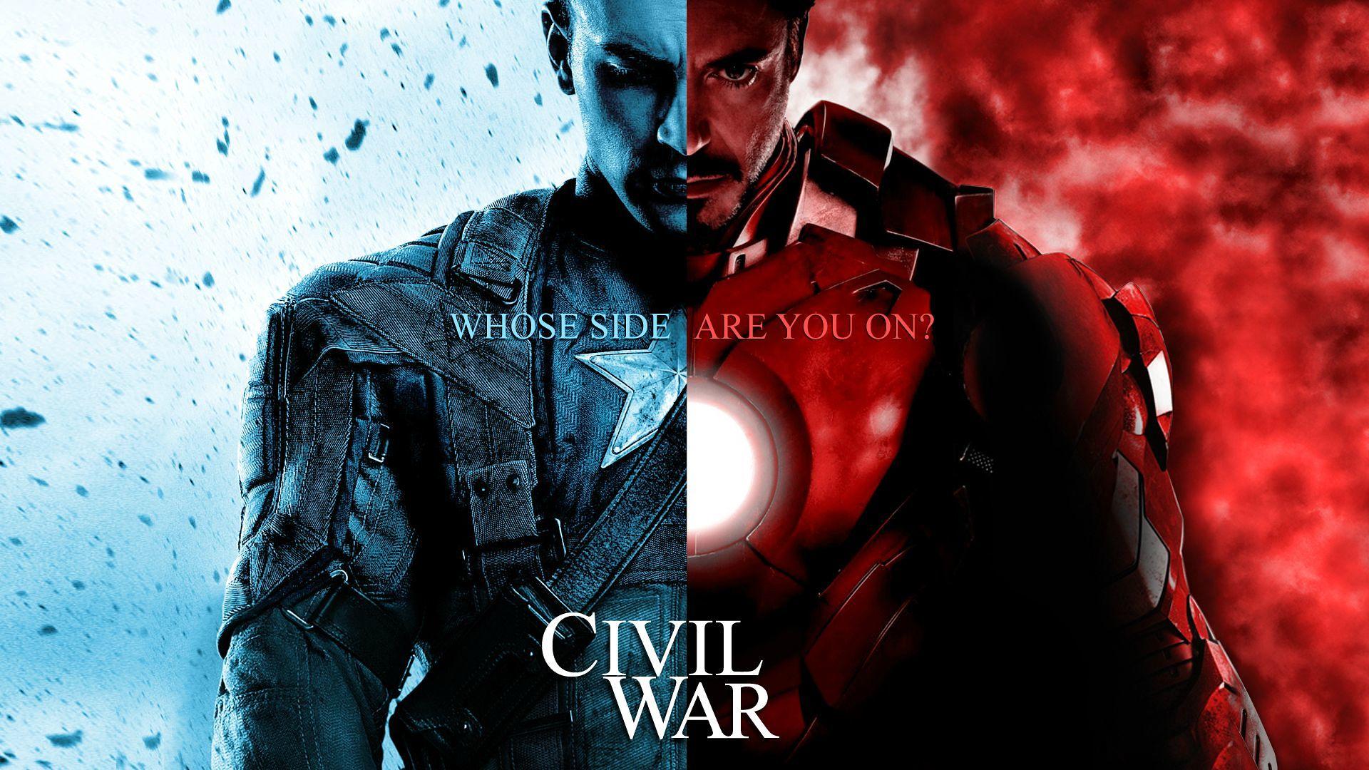 'Captain America: Civil War' surpasses $1 billion mark worldwide