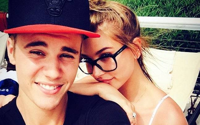 Justin Bieber, Hailey Baldwin discuss marriage