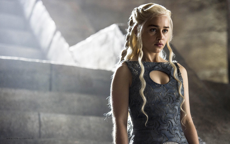 Emilia Clarke promises unexpected ending for GoT