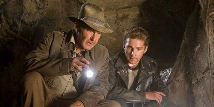 'Indiana Jones 5' pushed for 2021 release