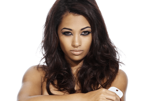 Vanessa White Wanted to Be a Boxer