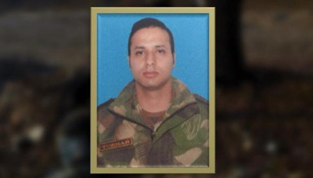 Army captain killed in J&K gunfight cremated in Udhampur