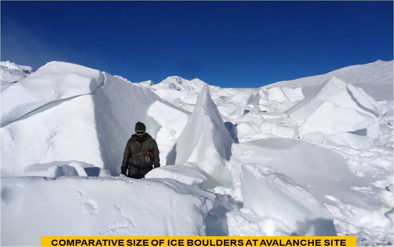 Body Of Andhra Soldier, Killed in Siachen, Reaches Home
