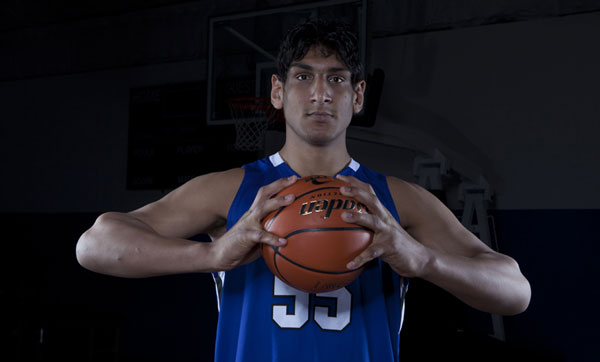 Satnam Wants Indian Youngsters to Take Up Basketball, Play in NBA