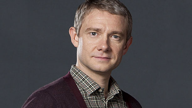 Image result for martin freeman