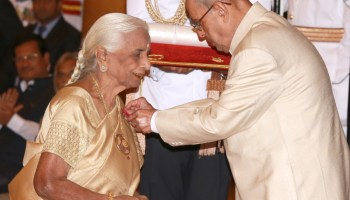 Girija Devi: Queen of Thumri, jewel of Hindustani classical music