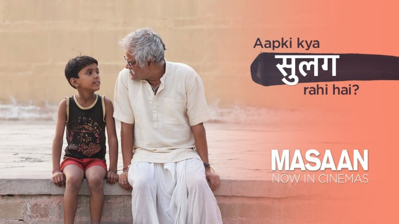 'Masaan', 'Parched' awarded at film fest in Los Angeles