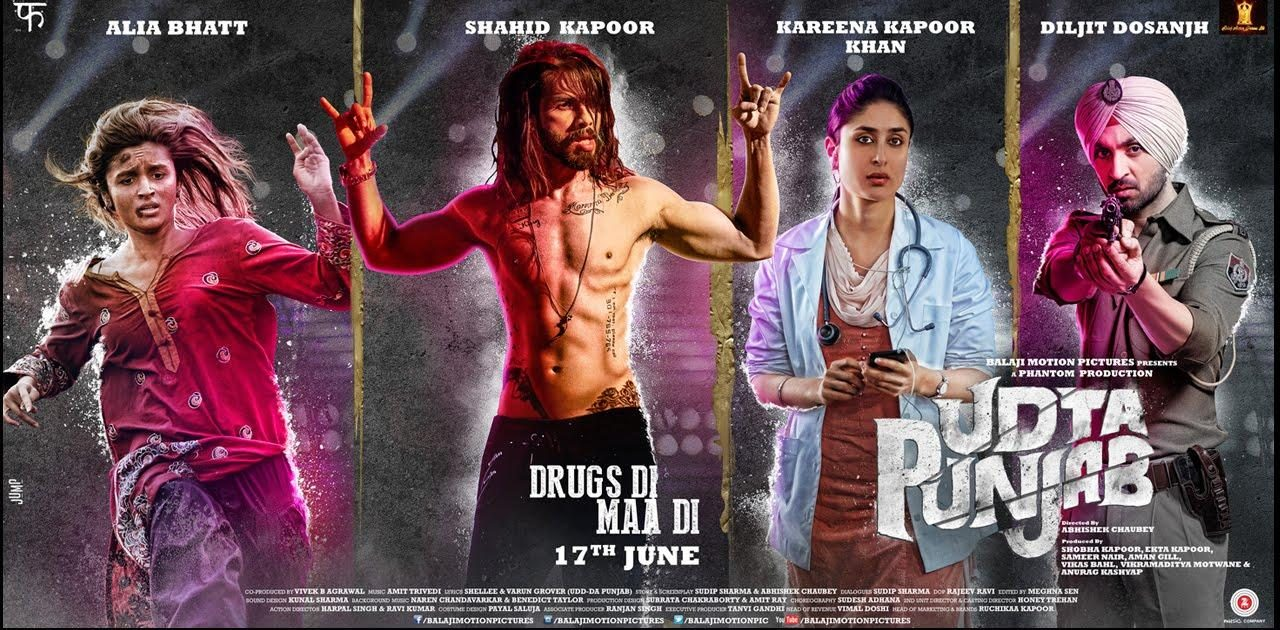 'Udta Punjab' mints Rs 10.05 crore on opening day
