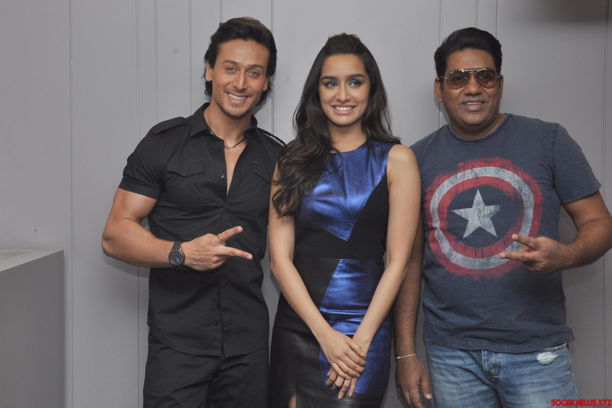 'Baaghi' mints close to Rs.60 crore in opening week
