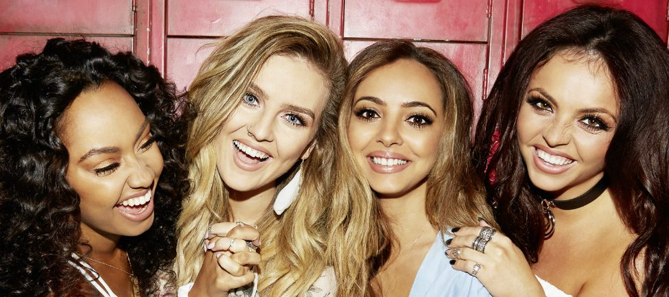 Little Mix band slams critics over their 'provocative' outfits