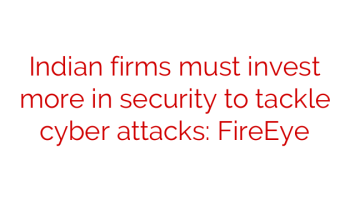 FireEye acquires security instrumentation firm Verodin