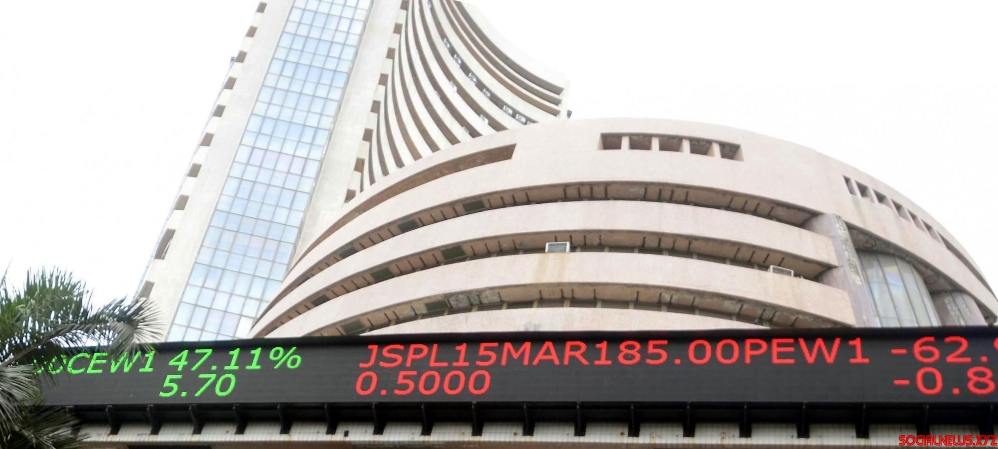 Kotak Mahindra Bank, Tata Motors' DVR to join Sensex from June