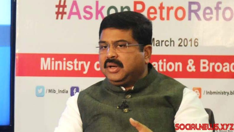 Hope OPEC decides output without hurting consumer nations: Pradhan