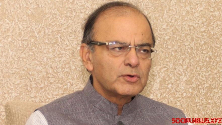 Eastern states, rural areas, new cities to drive India's growth: Jaitley