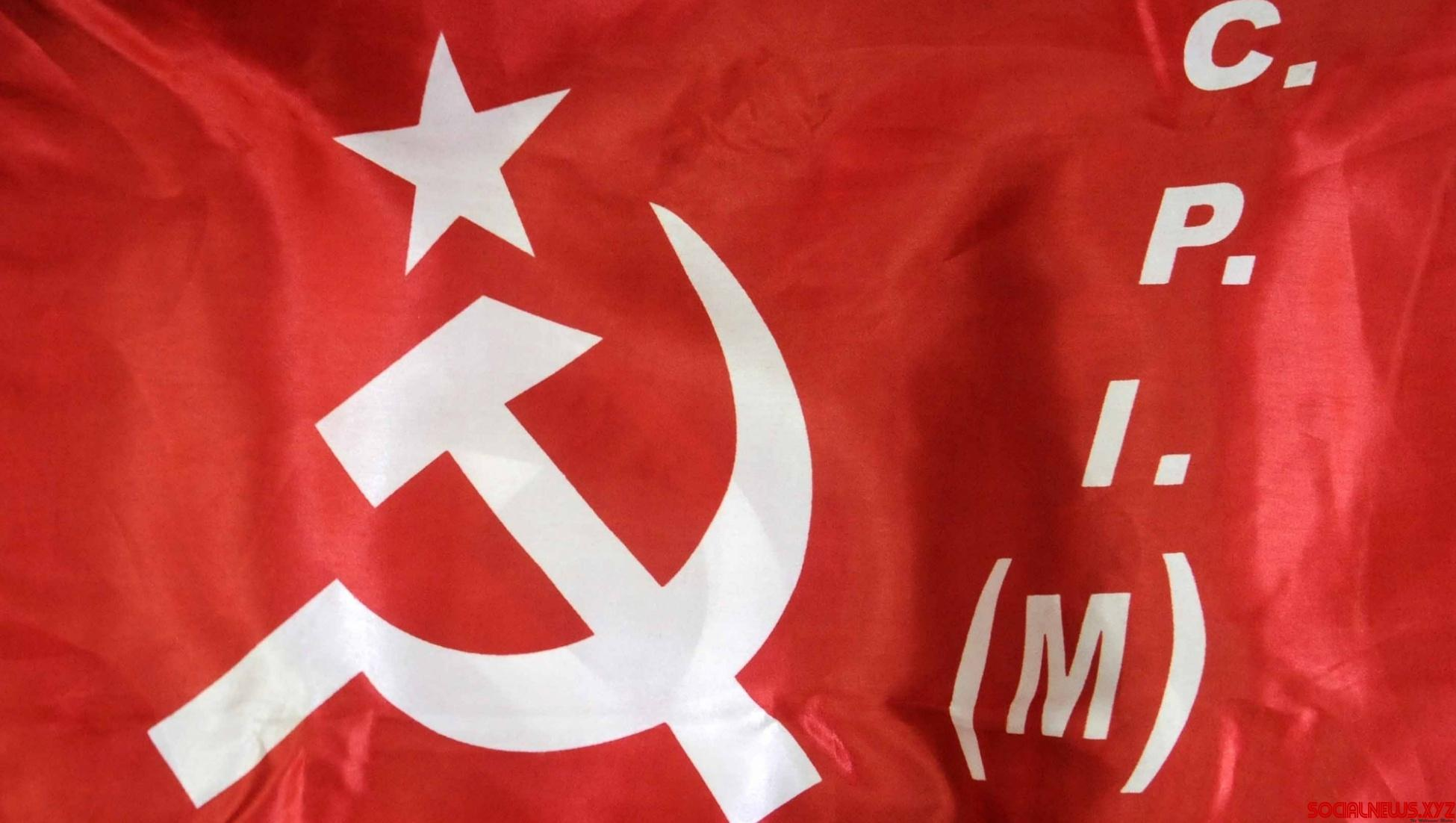 CPI-M admits to losing support among 'basic classes'