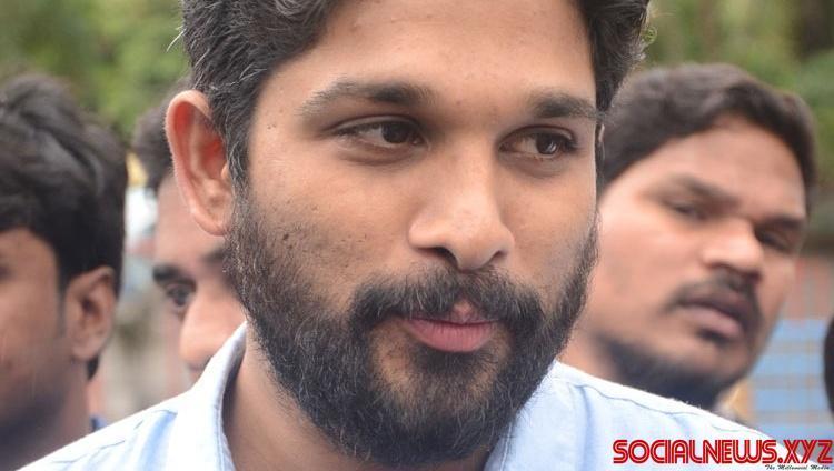 Allu Arjun's special cameo in Chiranjeevi's film
