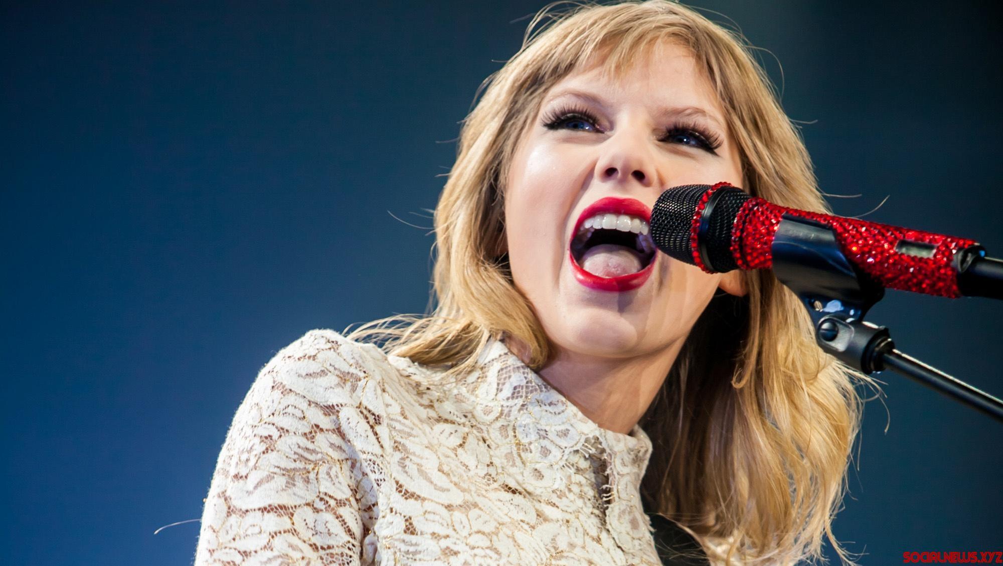 Harris 'feels insulted' by Swift's breakup song