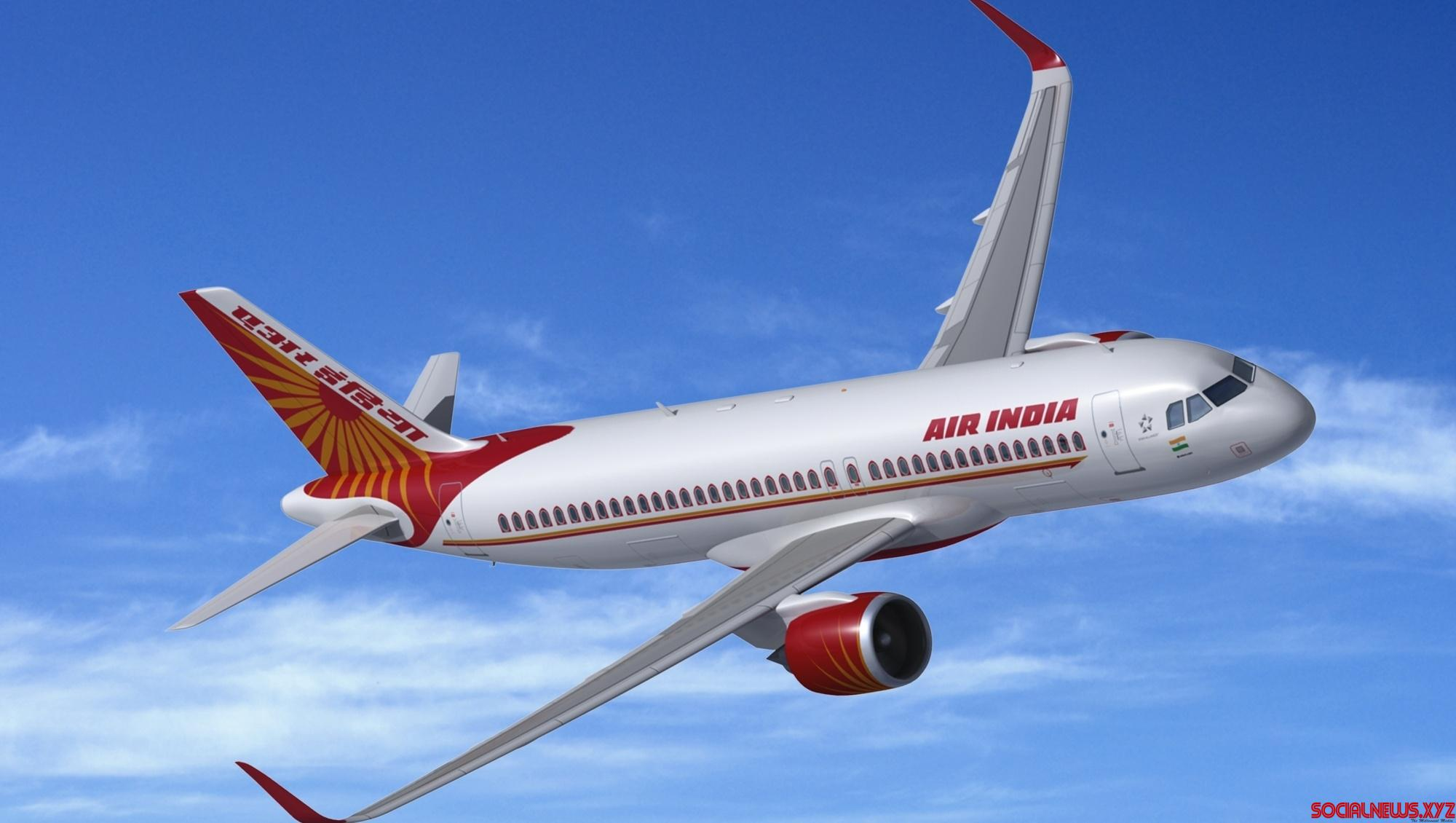 Air India losing 13 lakh/day on Pakistan air space closure: Puri