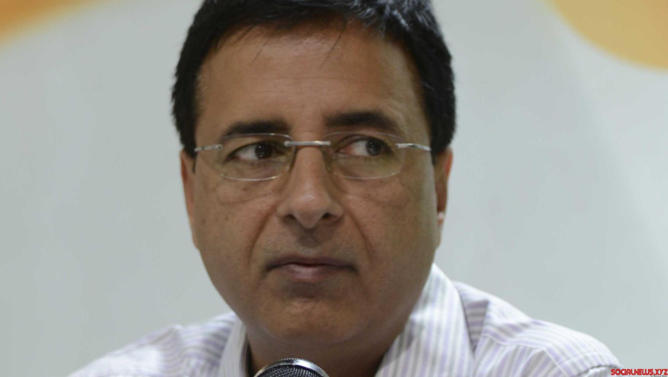 Why is Modi not ordering probe into Mallya case: Congress