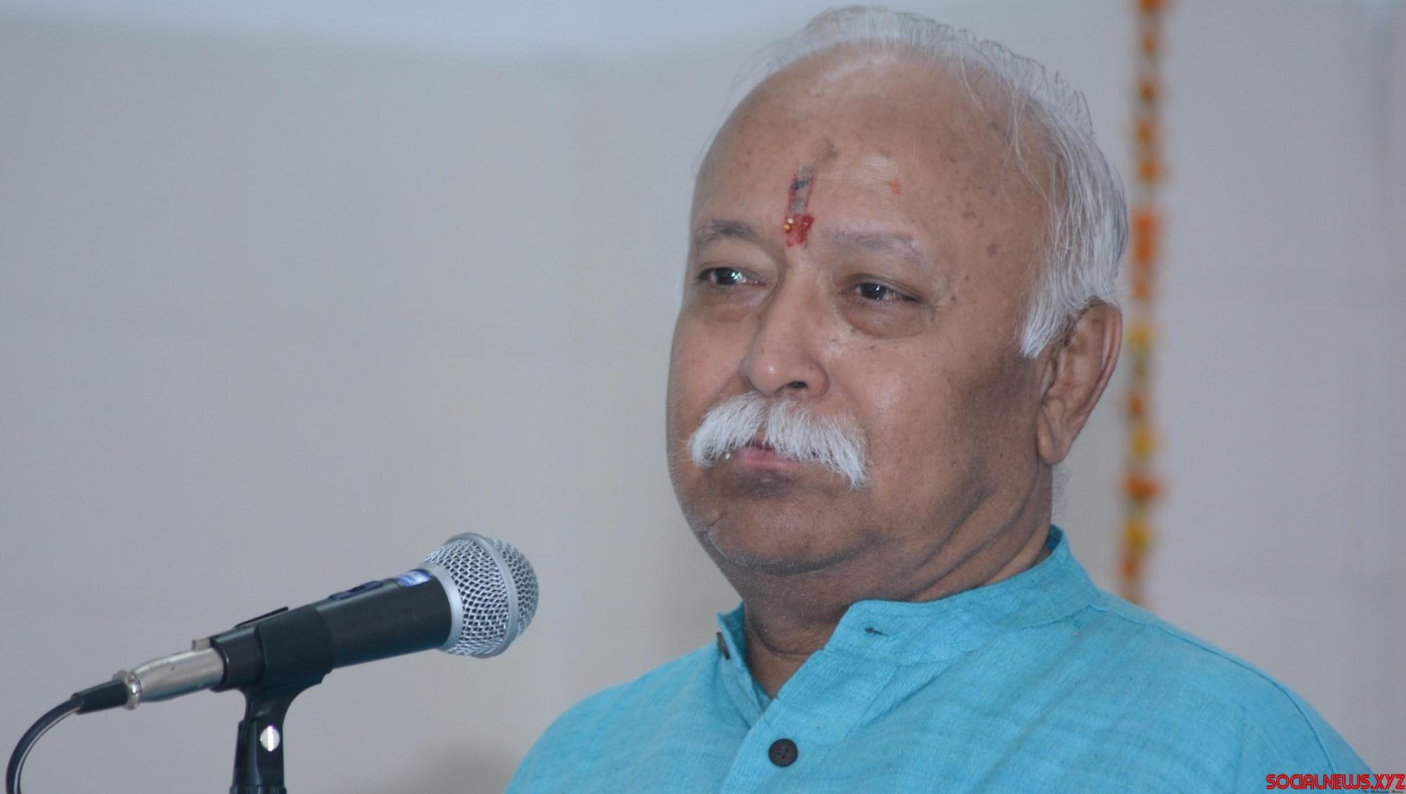 Men, machinery and mind of RSS behind BJP's poll power punch
