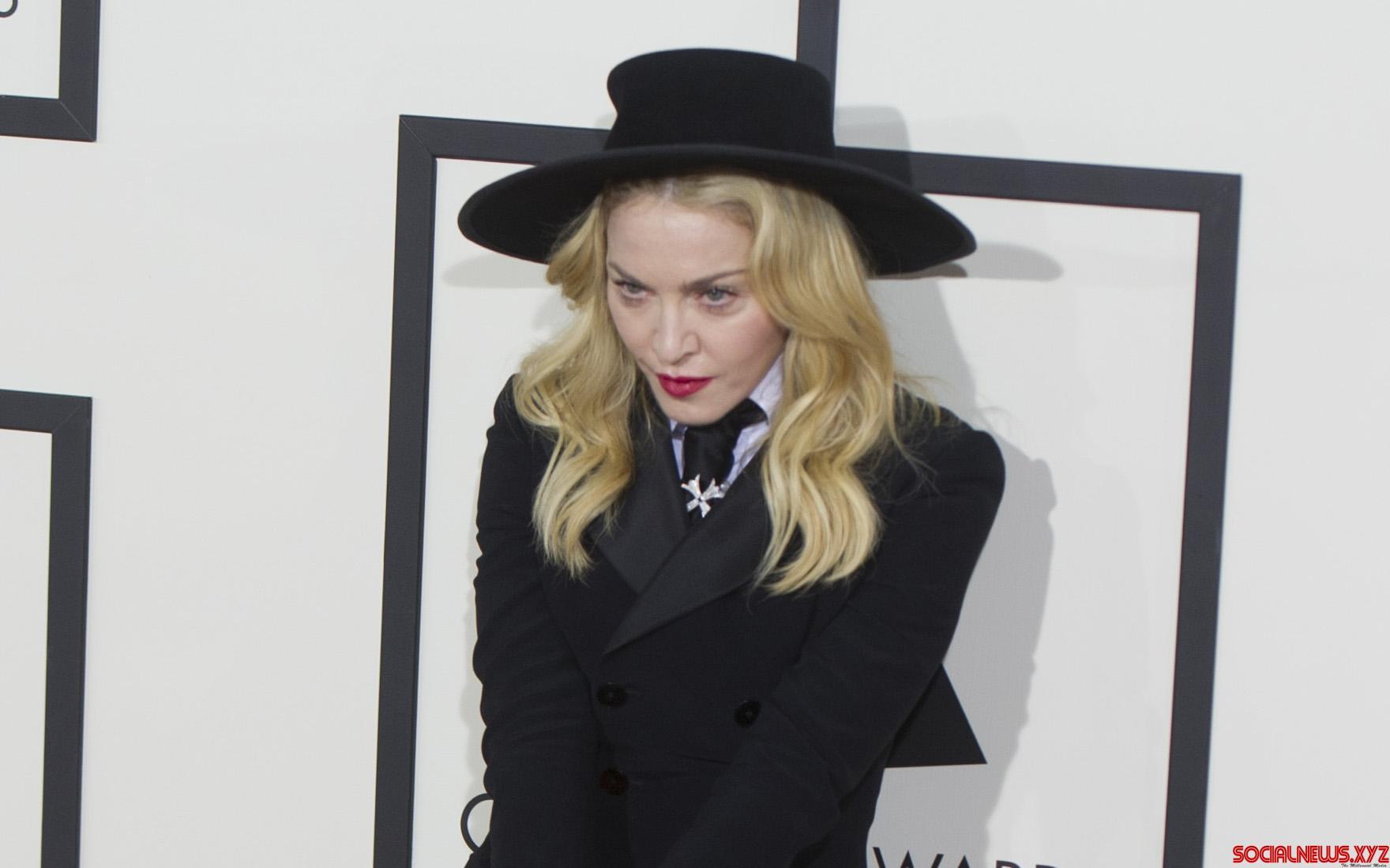 Madonna announces new album 'Madame X'