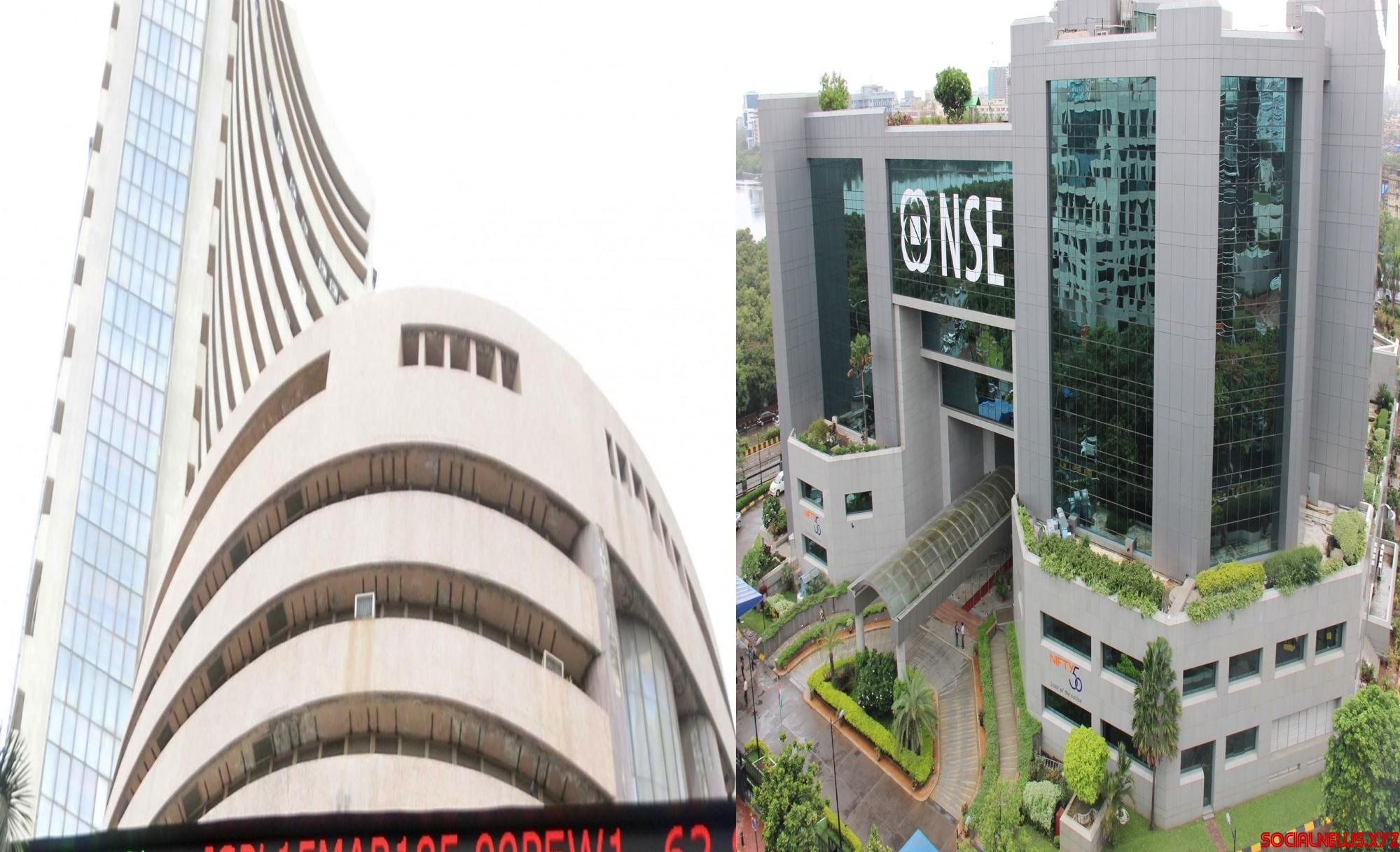Equities indices extend bull run on global cues, strong rupee