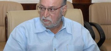 Newly appointed Delhi Lt. Governor Anil Baijal. (File Photo: IANS)