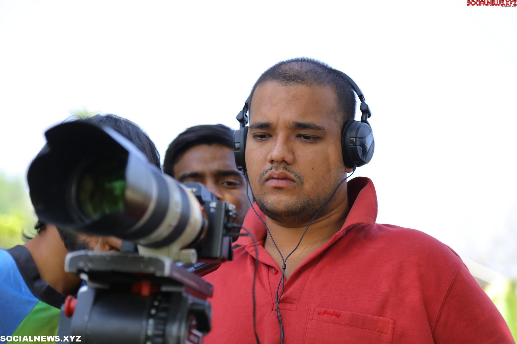 Devuda movie director Sai Ram Dasari apologies to Hindus