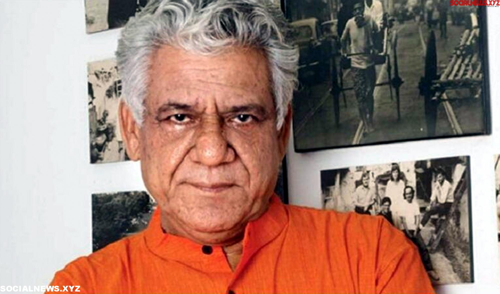 MAA association condoles Om Puri's death