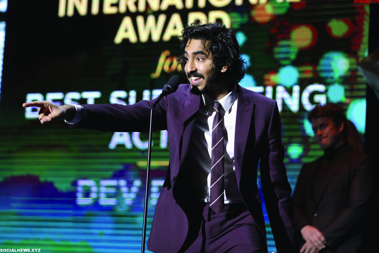 6th AACTA International Awards Awards Ceremony In Room Gallery