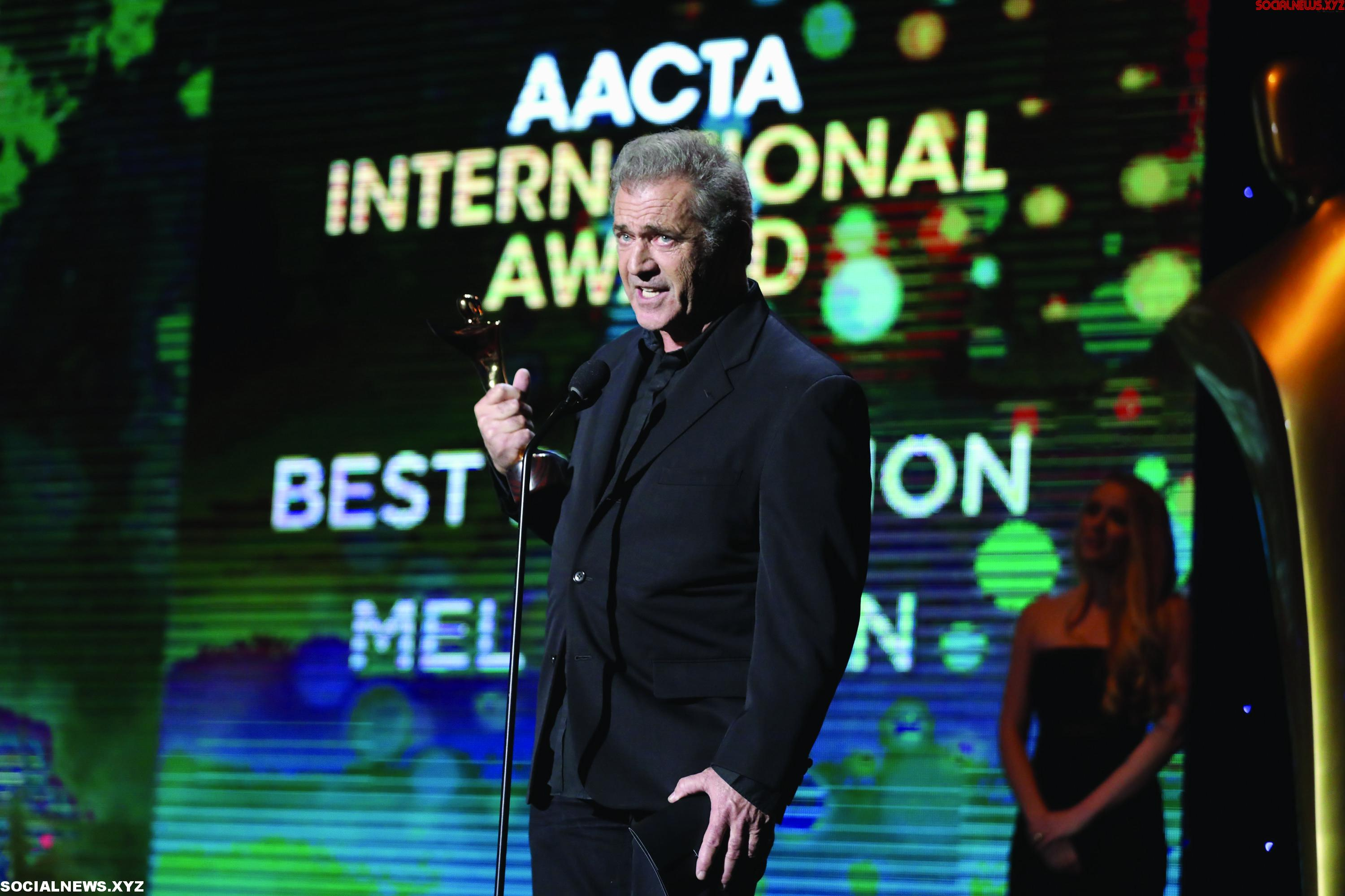 6th AACTA International Awards Awards Ceremony In Room Gallery