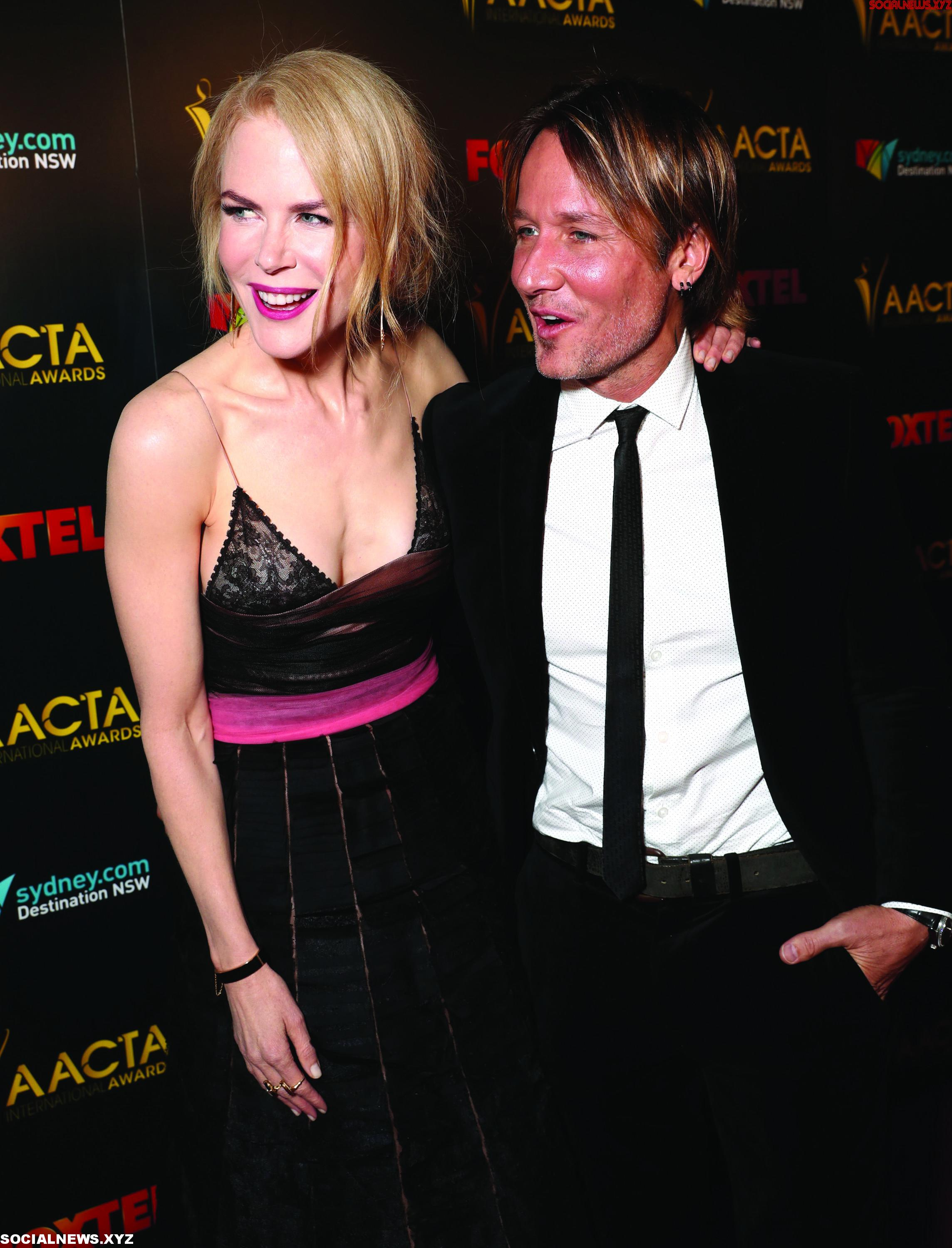 6th AACTA International Awards Red Carpet Arrivals Gallery Set 2