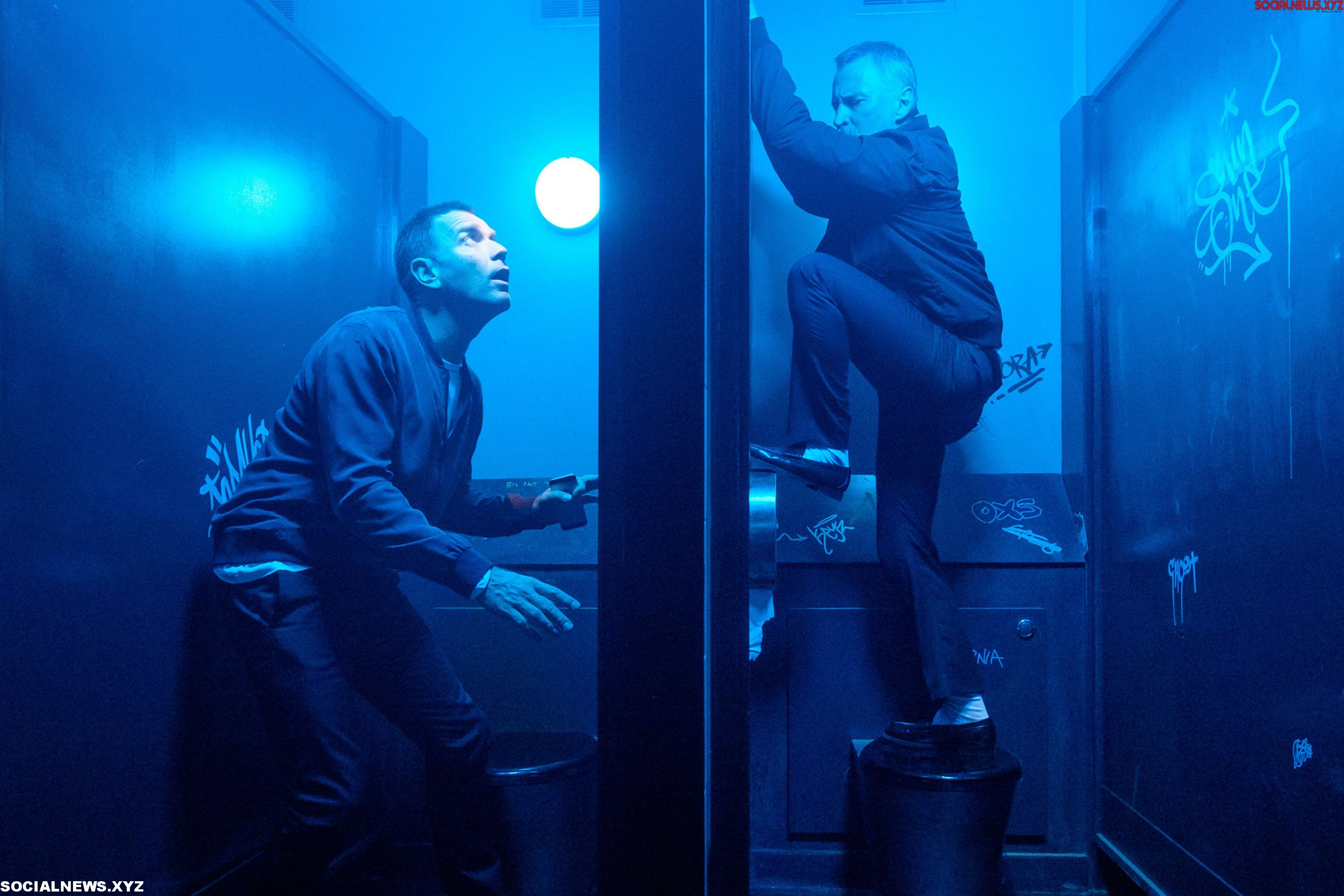 T2 Trainspotting Movie Stills