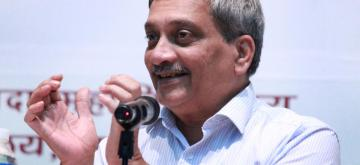 Union Defence Minister Manohar Parrikar.(File Photo: IANS)