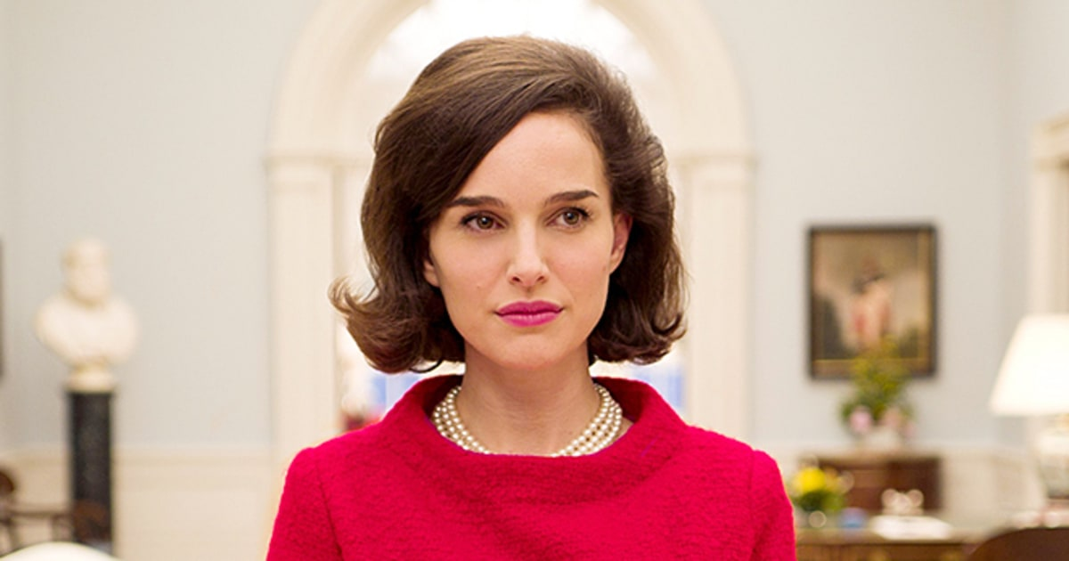 'Jackie' Review: A riveting drama well told (Rating: ***1/2)
