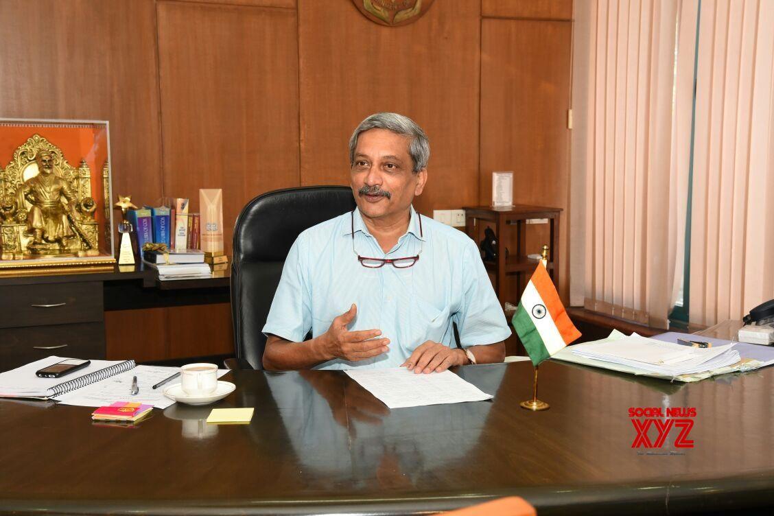A paradox called Parrikar, India's first IITian CM