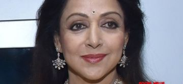 Actress Hema Malini. (File Photo: IANS)