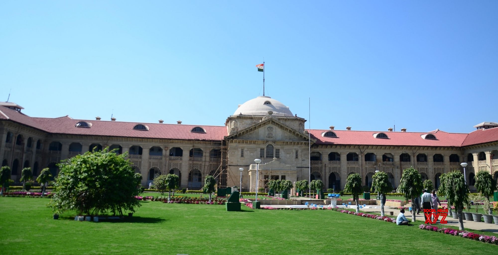 Deaths due to O2 shortage is genocide: Allahabad HC