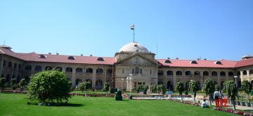 Allahabad High Court. (File Photo: IANS)
