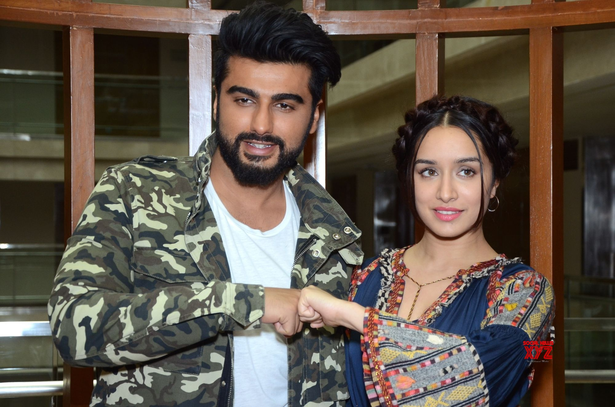 'Half Girlfriend': Performances save this half-baked mush (IANS Review, Rating: **)