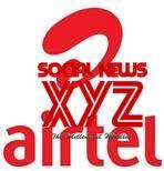 Airtel Logo. (File Photo: IANS)