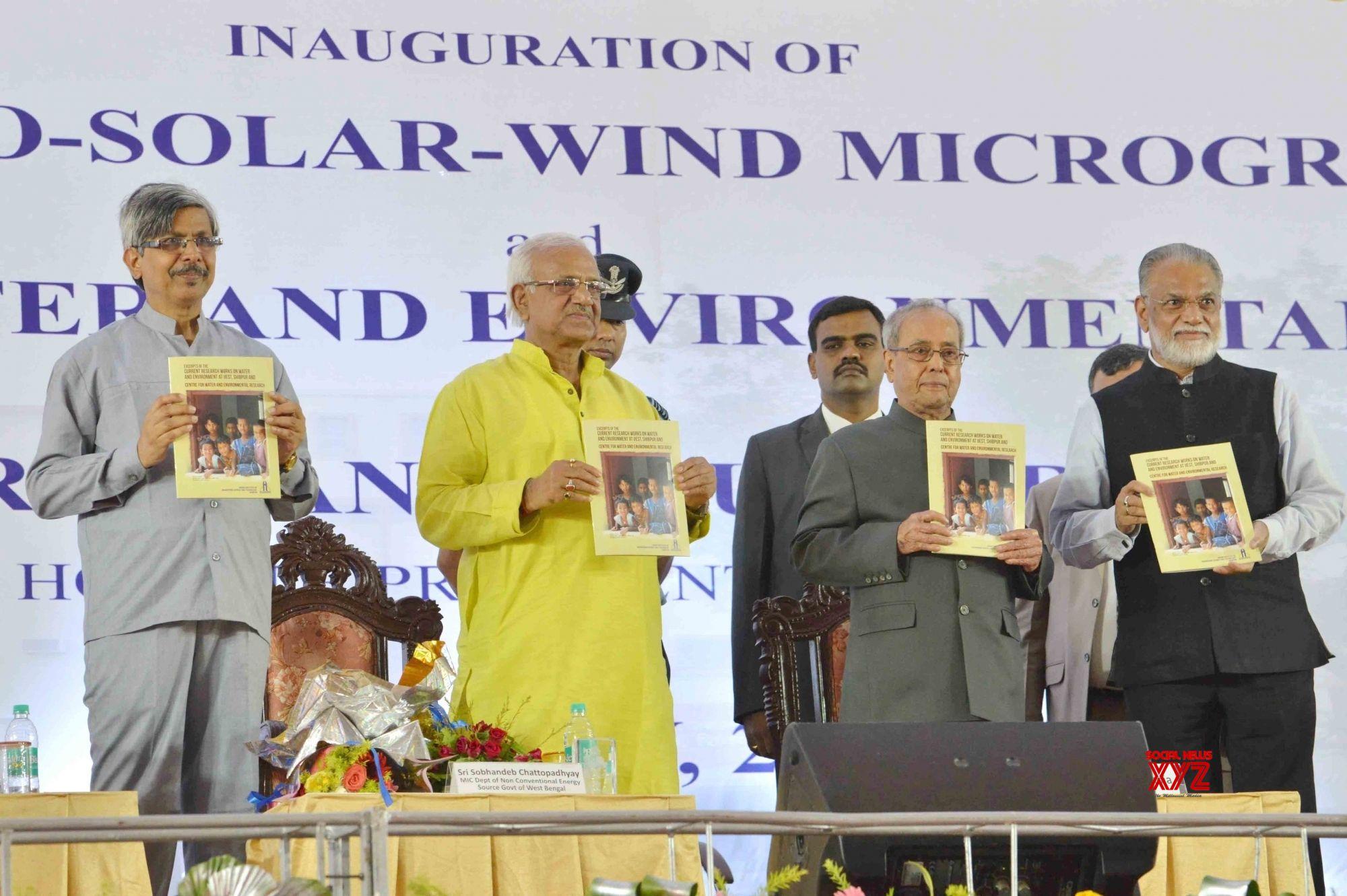 Ensure no harm to environment to meet energy needs: President