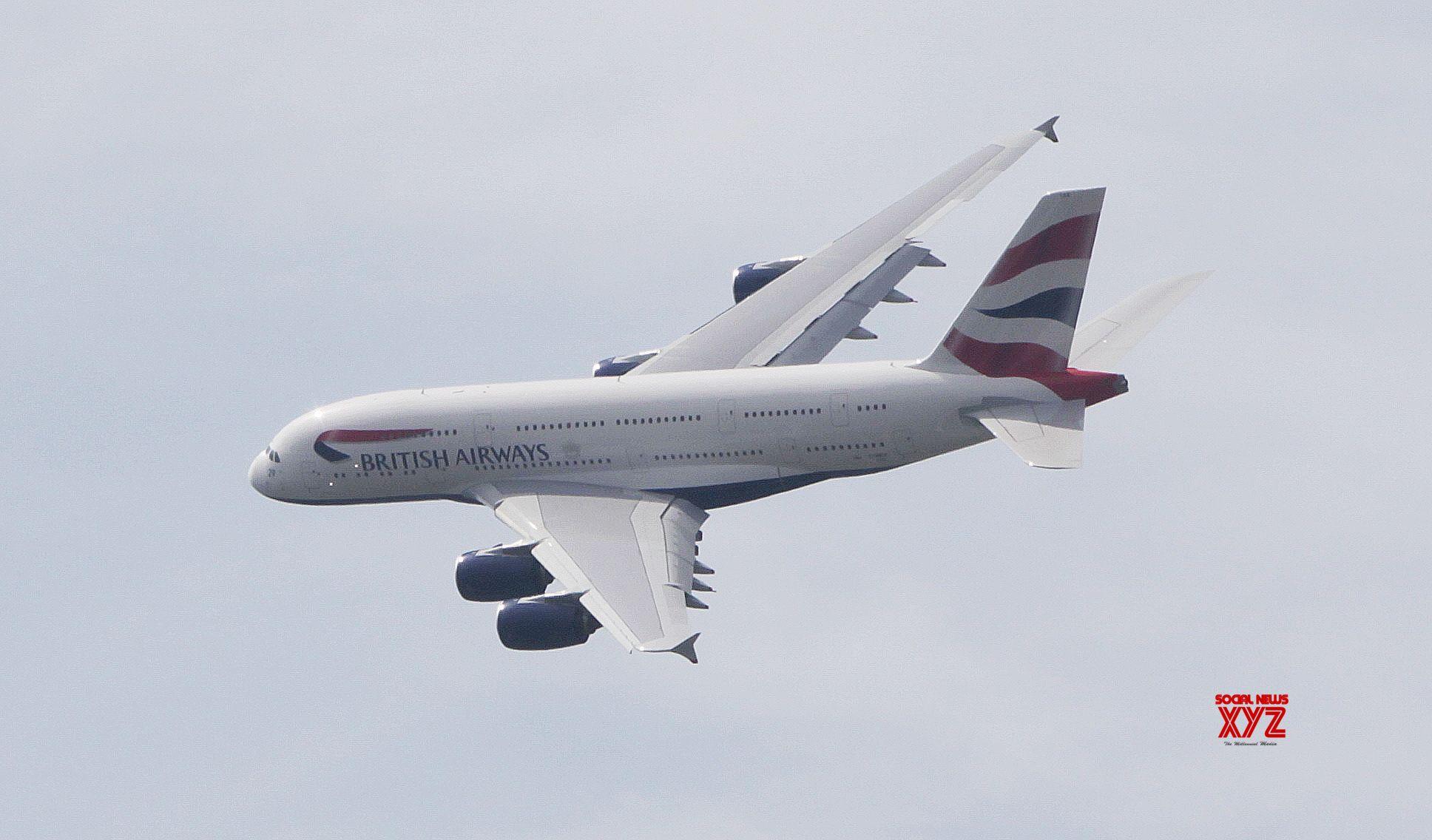 British Airways to fly Airbus-350 to Bengaluru soon