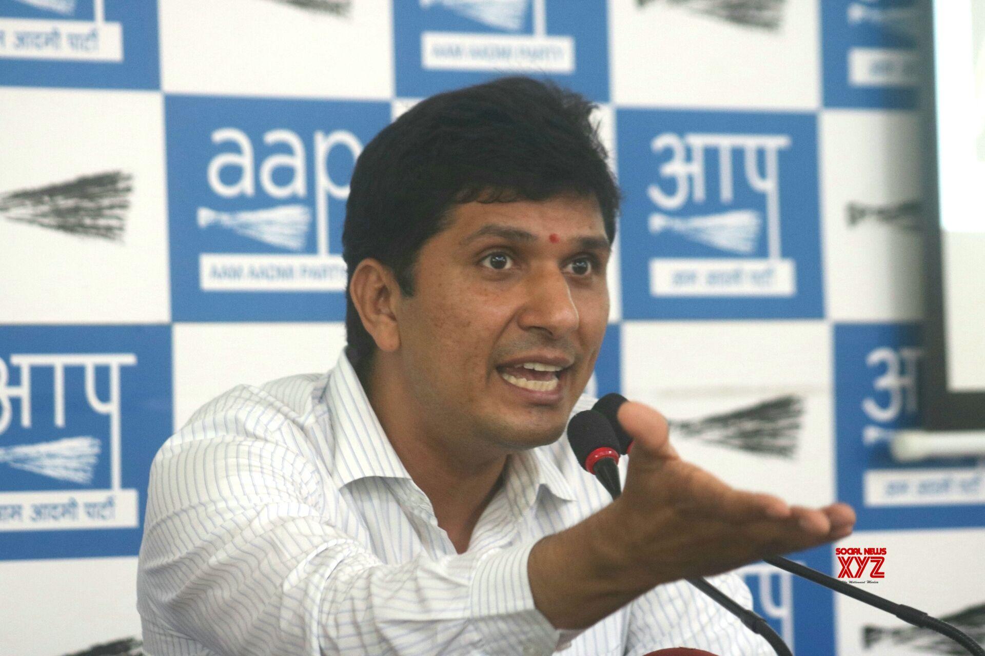 AAP calls SC verdict 'unfortunate'